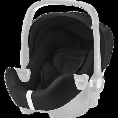 Britax Extraöverdrag - BABY-SAFE i-SIZE Cosmos Black