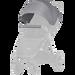 Britax Sufflettpaket – B-AGILE / B-MOTION Steel Grey