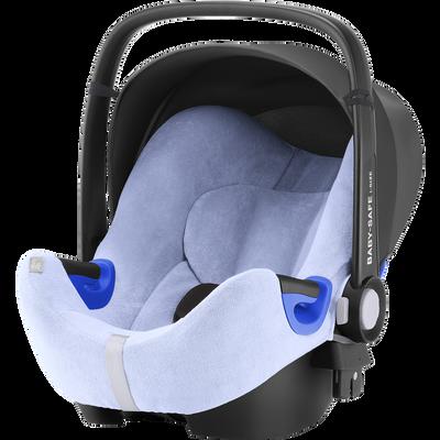 Britax Sommaröverdrag – BABY-SAFE i-SIZE Blue
