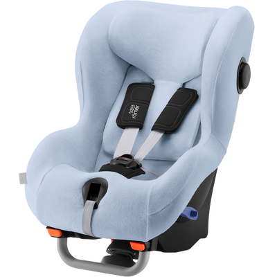 Britax Sommaröverdrag - MAX-WAY PLUS Blue