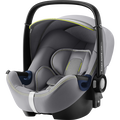 Britax BABY-SAFE 2 i-SIZE Cool Flow - Silver