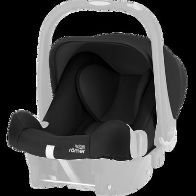 Britax Extraöverdrag - BABY-SAFE PLUS (SHR) II Cosmos Black