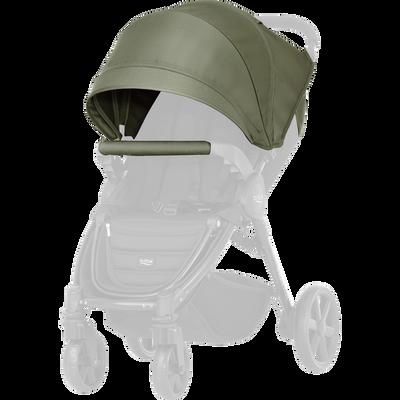 B MOTION 4 PLUS stroller | Britax Römer