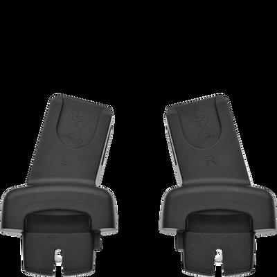 Britax Adaptrar till Maxi-Cosi/Cybex babyskydd – BRITAX SMILE III