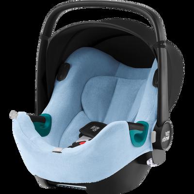 Britax Sommaröverdrag - BABY-SAFE 2 / 3 i-SIZE / iSENSE Blue