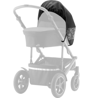 Britax Stay Safe reflexhuva - SMILE III