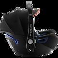 Britax BABY-SAFE 2 i-SIZE Cool Flow - Black