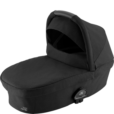 Britax Liggdel – SMILE III Space Black